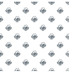 geography pattern seamless vector image
