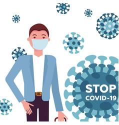 Mers-cov covid-19 novel coronavirus 2019-ncov vector