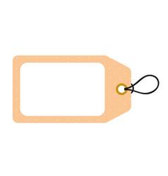 Price tag icon image vector