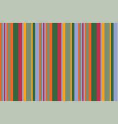 Stripes seamless pattern striped background vector