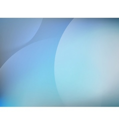 Abstract blue background EPS10 vector image