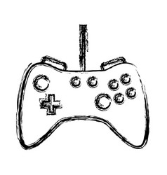 Console gamepad console vector