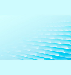 Abstract white and blue technology hi-tech futuris vector