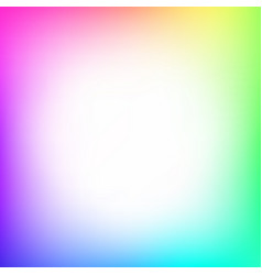 abstract gradient with soft color vector image