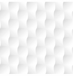 abstract white decorative texture - geometric vector image