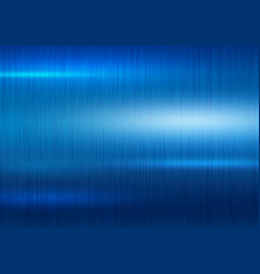 blue metal texture background vector image