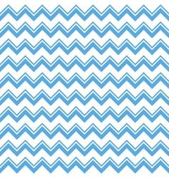 Marine chevron seamless pattern vector