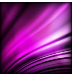 Dark abstract vector image vector image