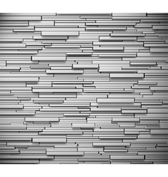 Gray background texture vector image vector image