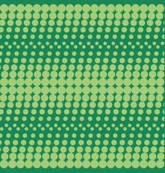 Polka dot abstract texture seamless pattern vector