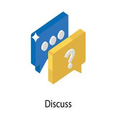 Discuss vector