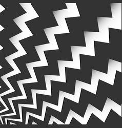 Wavy lines square format background art vector