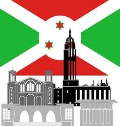 Burundi vector