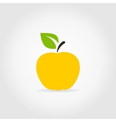 Apple4 vector image