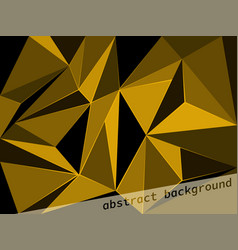 Abstract background for your projects vector