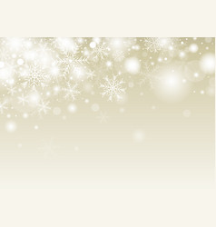 christmas background concept design vector image