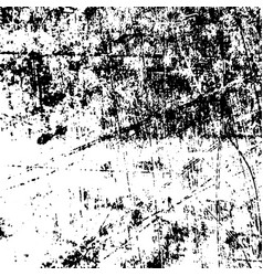 Scratched surface background vector