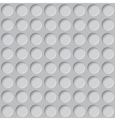 holes background vector image vector image