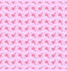 Tender sentiment wallpapers delicate pink shades vector