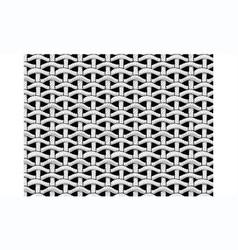 Weave pattern texture vector