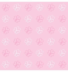 pink texure vector image vector image