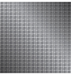 Abstract pattern iron texture background vector