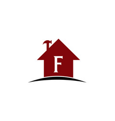 Real estate solution initial f vector