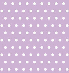 popular purple vintage dots abstract pastel vector image vector image