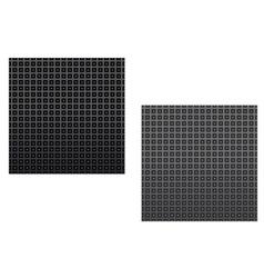 Carbon or fiber background vector