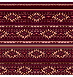 Seamless Marsala Pattern vector image