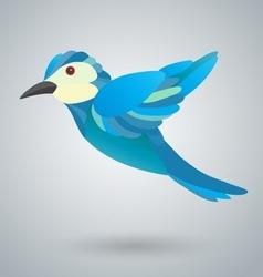 Bird vector image vector image
