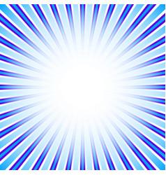 Starburst sunburst background converging radial vector