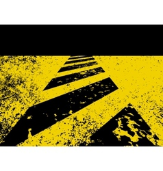 Grung hazard stripes vector
