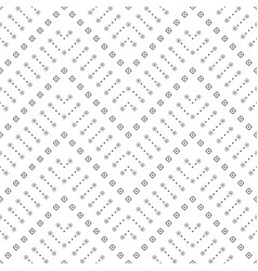 Seamless pattern fes vector