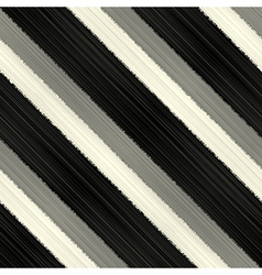 brushed striped background vector image