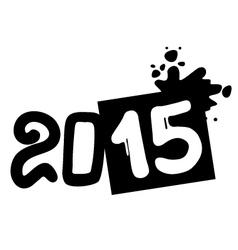 2015 symbol vector