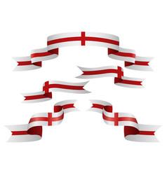 England insignia vector