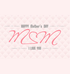 Mothers day1 vector
