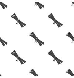Scroll seamless pattern vector