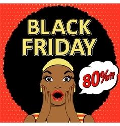 Black Friday 9 vector