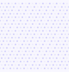violet striped star pattern seamless background vector image vector image