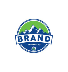 Cannabis concetrates logo vector