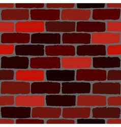 Brickwall Seamless vector image