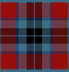Clan mactavish scottish tartan plaid seamless vector