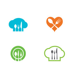 food cover icon stock vector image