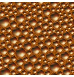 milk chocolate seamless background vector image