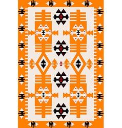 Romanian ethnic motifs vector image vector image