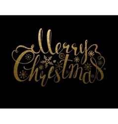 Holiday banner with decoration Festive vector image vector image