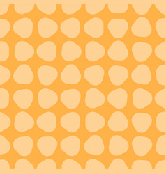 simple seamless geometric pattern vector image