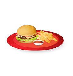 Fingerchips and burger vector